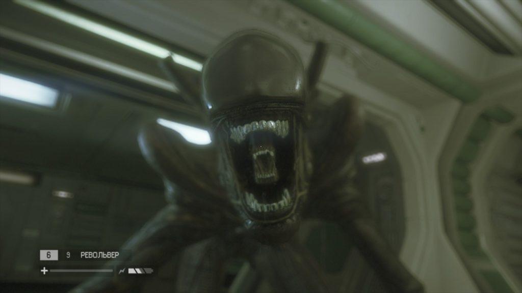 Обзор: Alien: Isolation - Тише ходишь, дольше дышишь 21