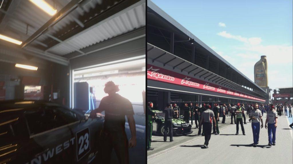 Обзор: GRID: Autosport – Он вам не Need for Speed 1
