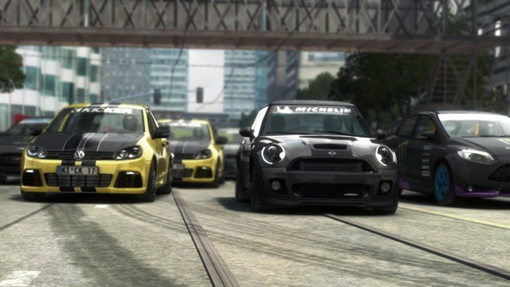 Обзор: GRID: Autosport – Он вам не Need for Speed 4