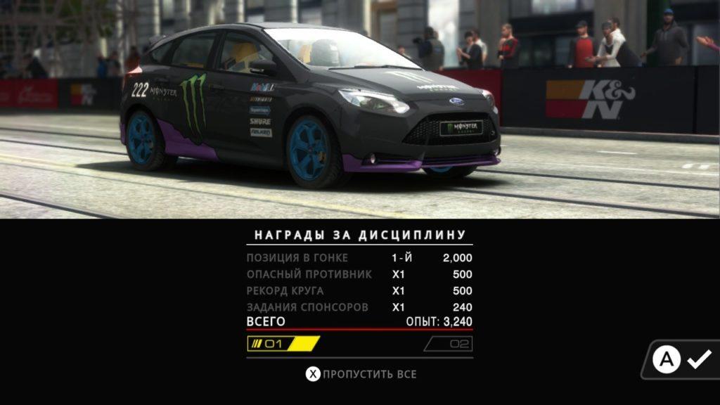 Обзор: GRID: Autosport – Он вам не Need for Speed 8