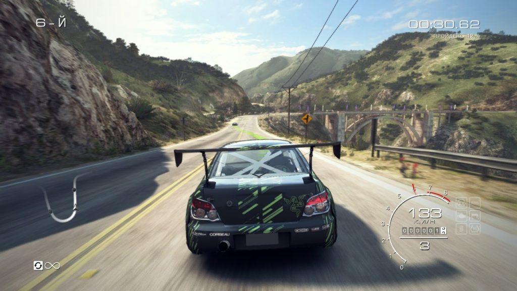 Обзор: GRID: Autosport – Он вам не Need for Speed 13
