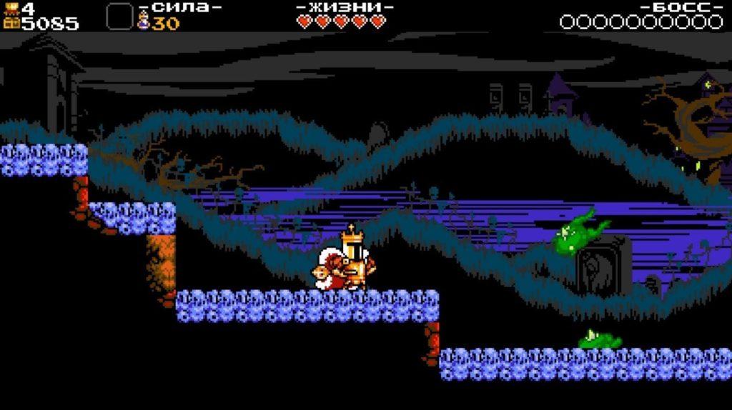Shovel Knight: King of Cards - Почувствуй себя королём 3
