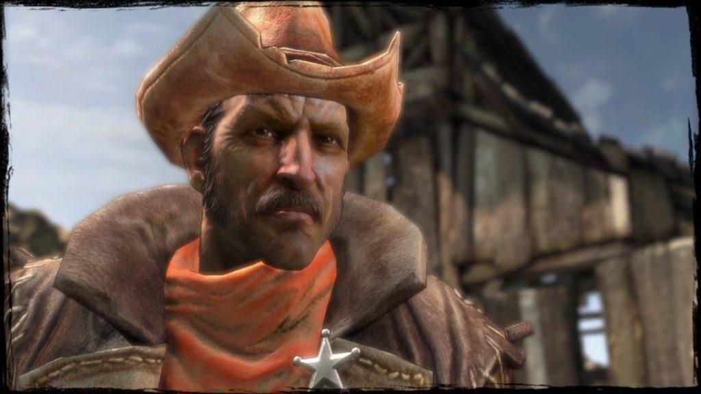 Call of Juarez: Gunslinger – Хороший, плохой, мертвый 1