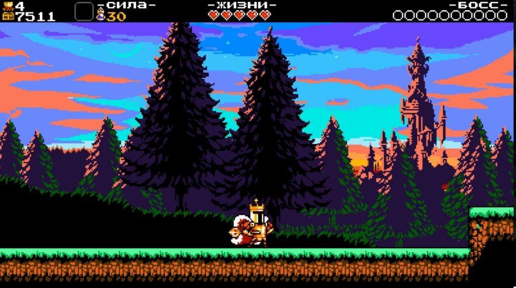 Обзор: Shovel Knight: King of Cards - Почувствуй себя королём 7