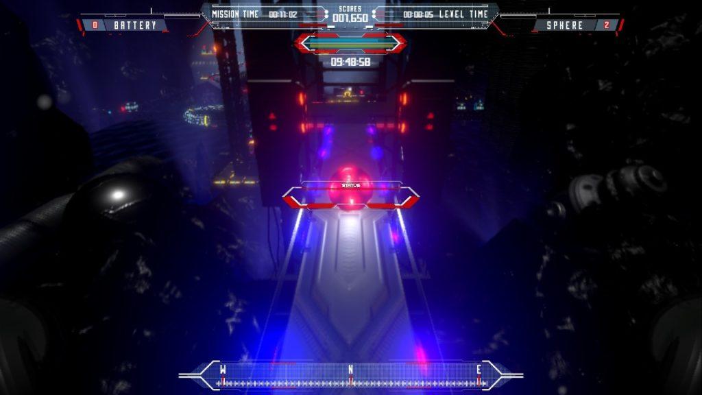 Обзор: Technosphere – Технодемка 2