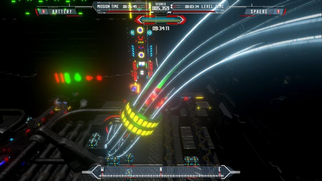 Обзор: Technosphere – Технодемка 10