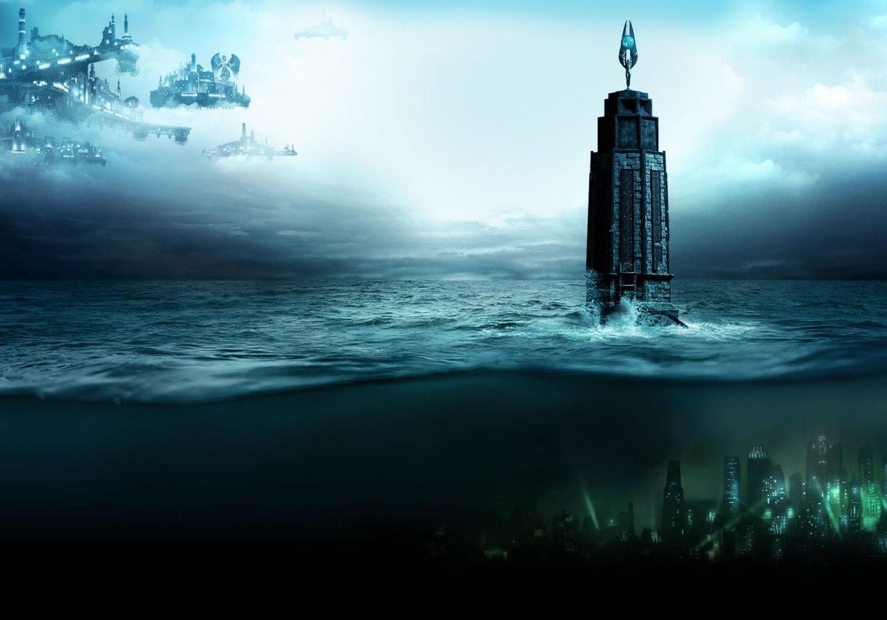 BioShock The Collection, Borderlands Legendary Collection и XCOM 2 Collection  анонсированы для Nintendo Switch 110