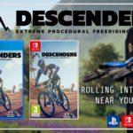 Descenders выйдет на Switch этой весной 100
