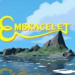 Дивный остров и векторная графика в анонсе Embracelet для Nintendo Switch 97
