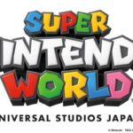 Музыкальный клип парка развлечений Super Nintendo World 97