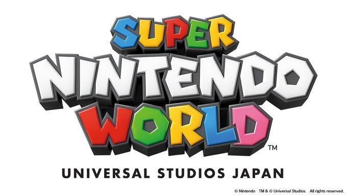 Музыкальный клип парка развлечений Super Nintendo World 98