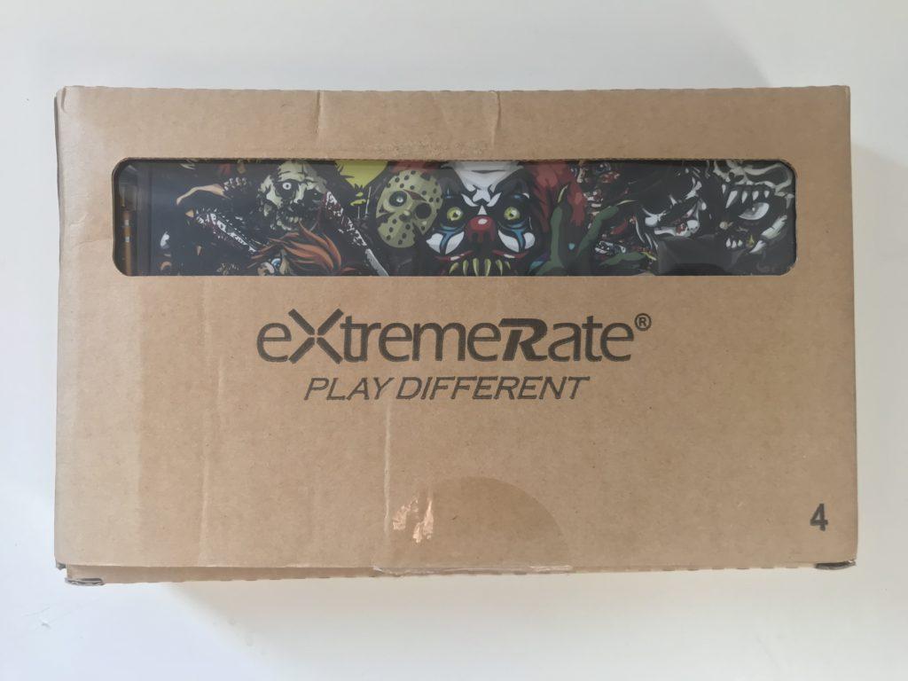 Моддинг Nintendo Switch по версии eXtremeRate - Встречают по одёжке 5