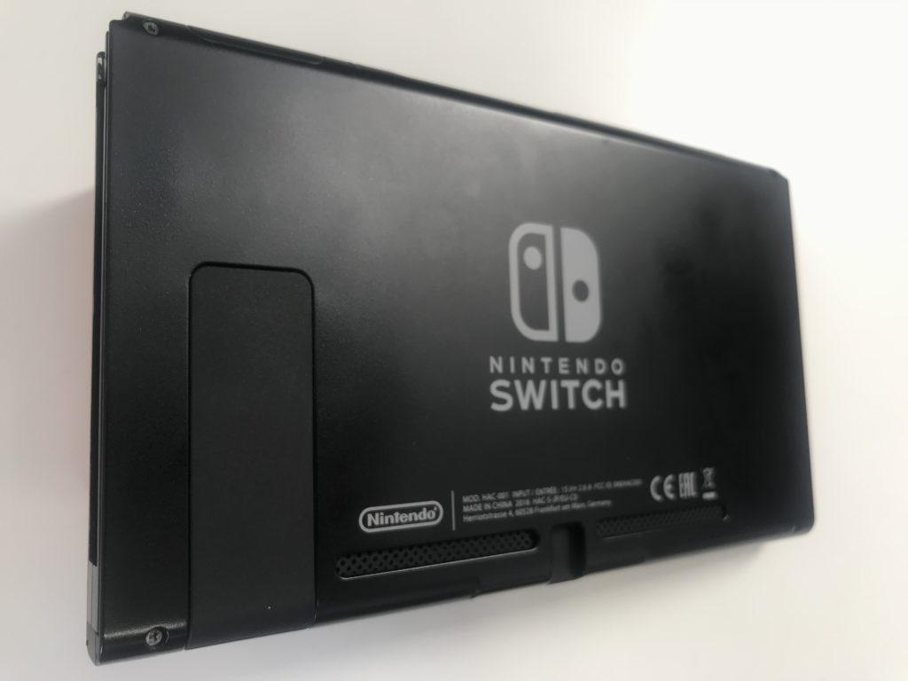 Моддинг Nintendo Switch по версии eXtremeRate - Встречают по одёжке 1