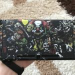 Моддинг Nintendo Switch по версии eXtremeRate - Встречают по одёжке 13
