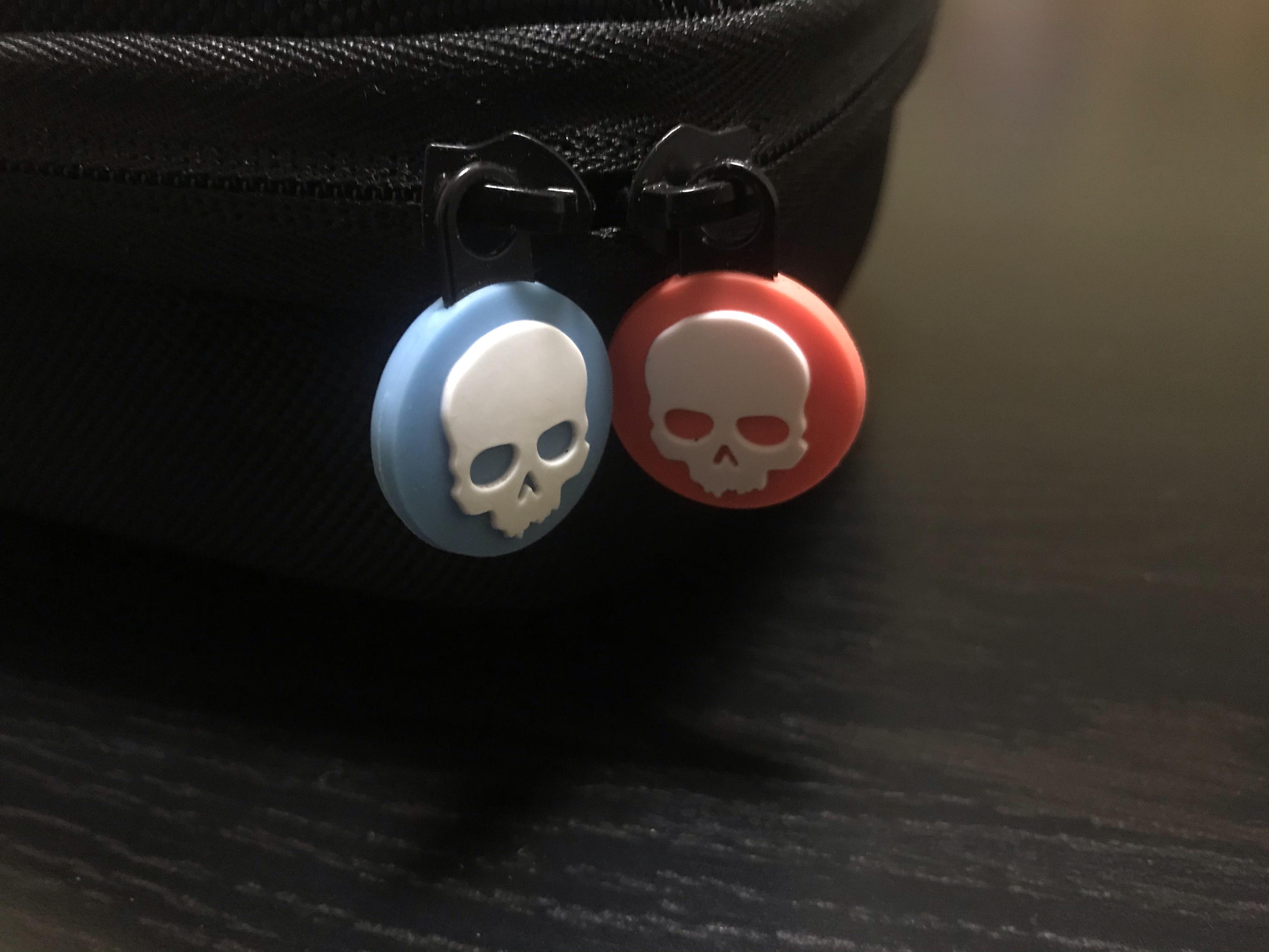Обзор чехла для Nintendo Switch от Skull & Co 13