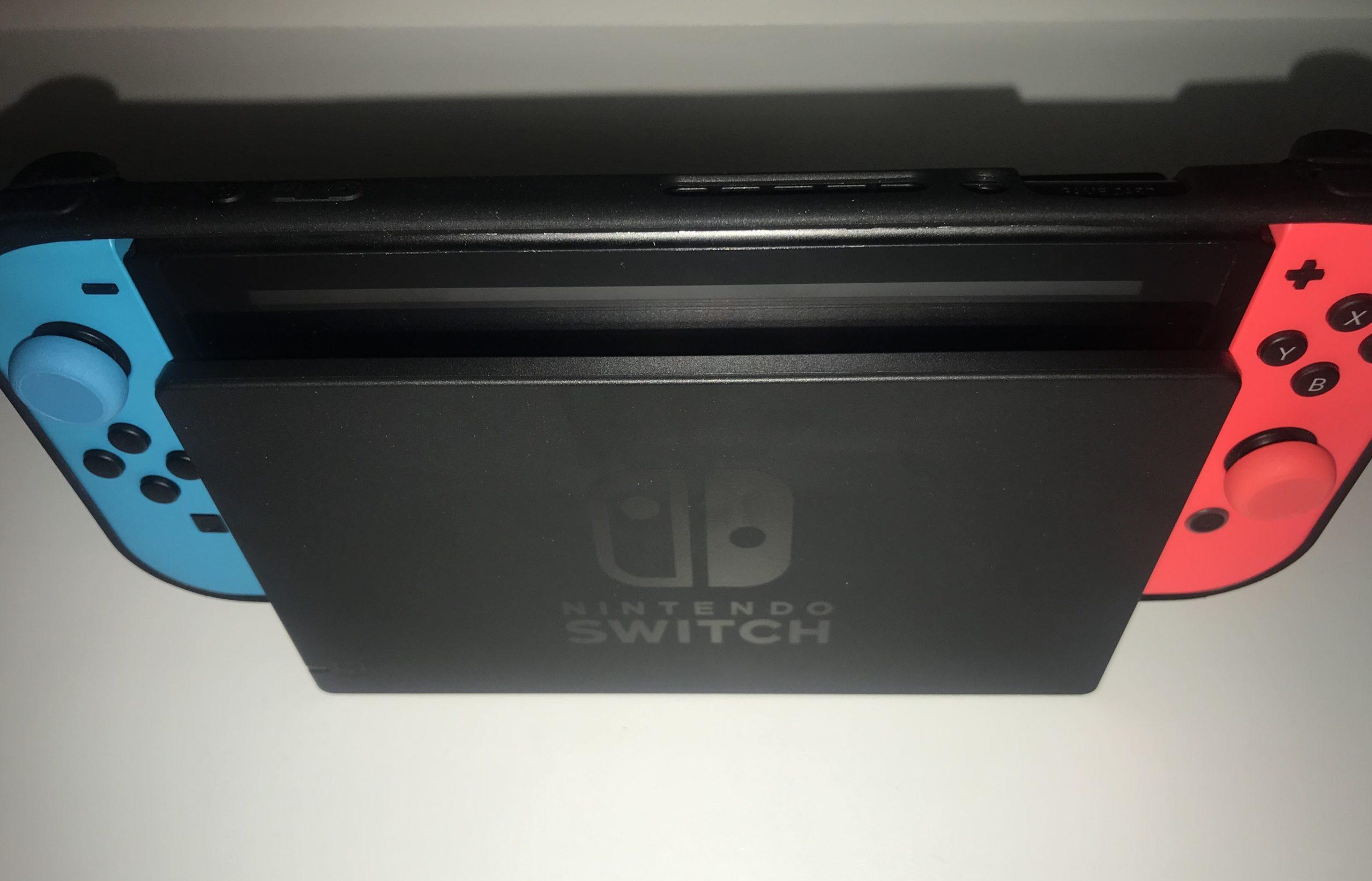 Обзор чехла для Nintendo Switch от Skull & Co 19