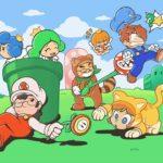 Видео: Digital Foundry - как некоторые игры с Wii U могут выглядеть на Nintendo Switch 97