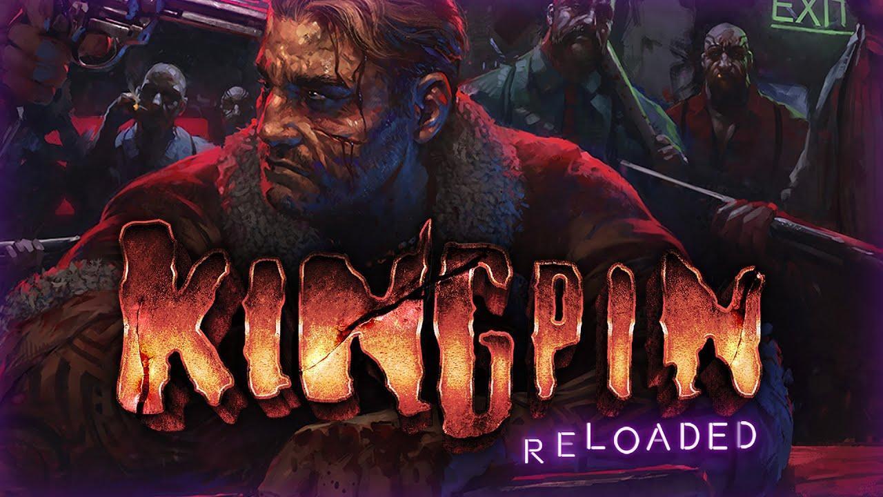 Kingpin: Reloaded перенесли на 2021-ый год 2