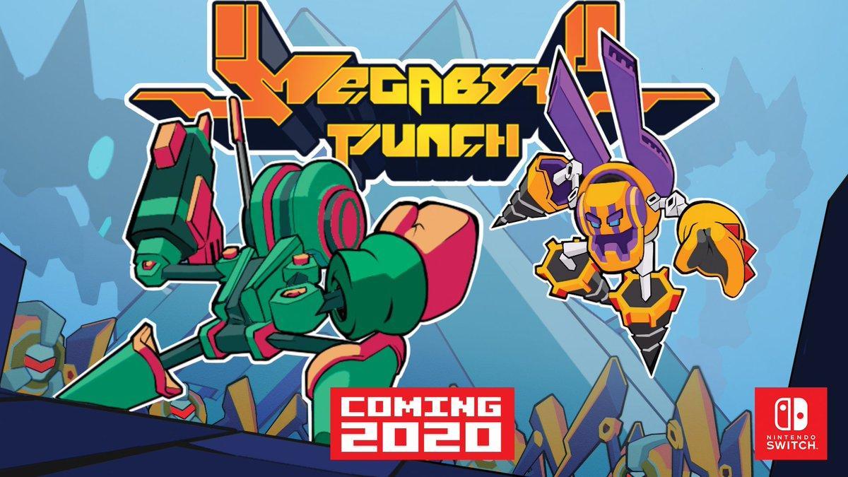 Экшен Megabyte Punch был удалён из eShop из-за рейтинга игры, разработчики работают над решением проблемы 2