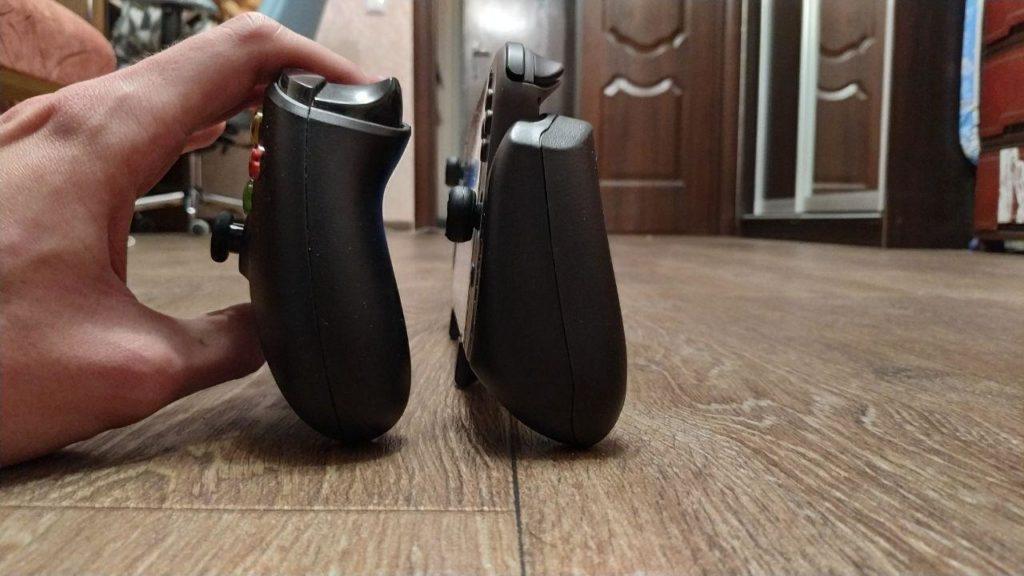 Обзор чехла для Nintendo Switch от Satisfye 9