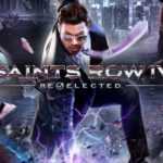 Saints Row IV: Re-elected 9