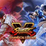 Слух: Ритейлер EB Games Canada заявил, что Street Fighter V Champion Edition выйдет на Nintendo Switch 97