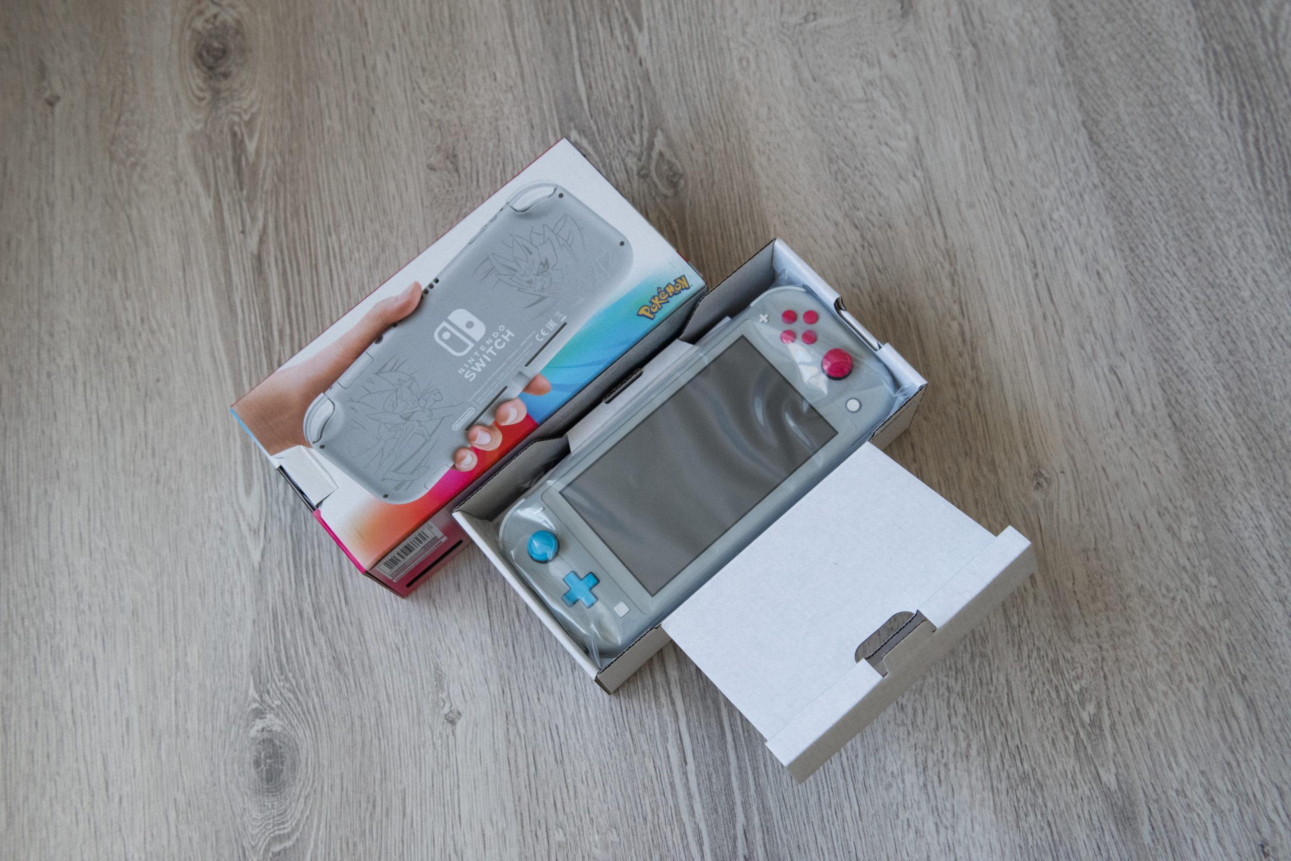 Обзор Nintendo Switch Lite - Жизнь после гибрида 3