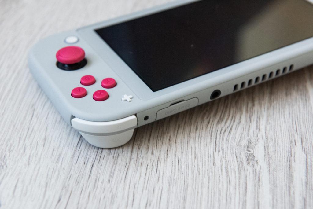 Обзор Nintendo Switch Lite - Жизнь после гибрида 10
