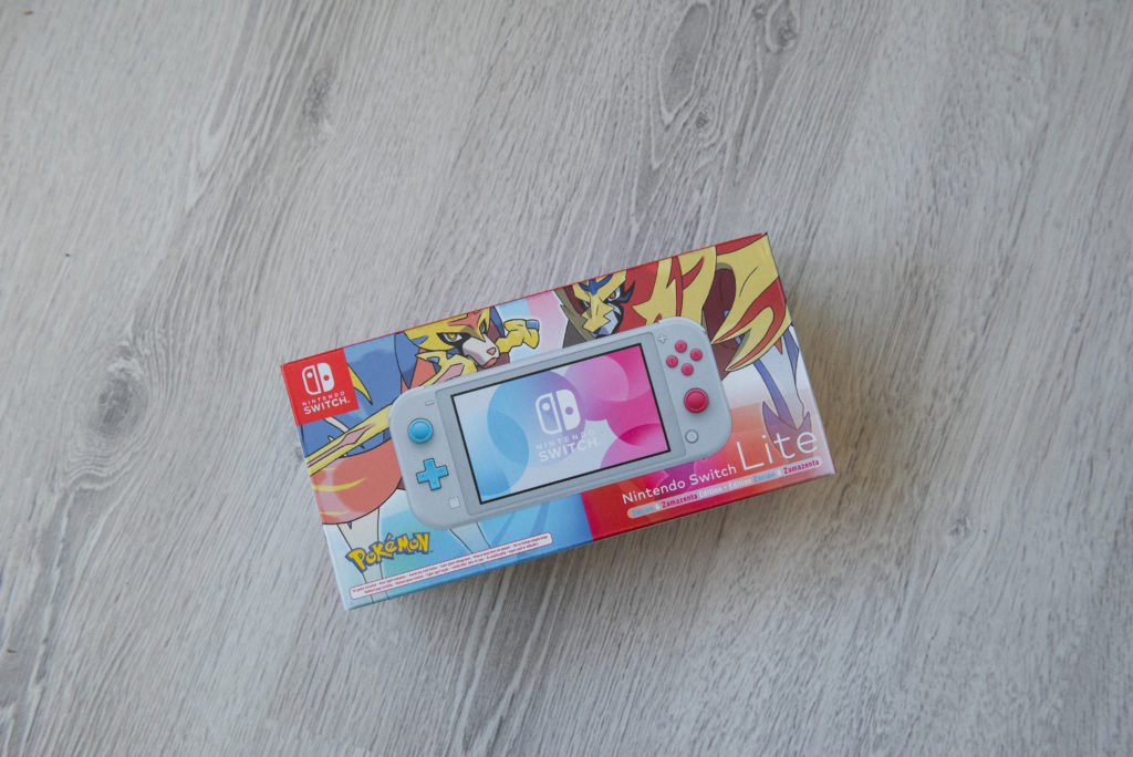 Обзор Nintendo Switch Lite - Жизнь после гибрида 1