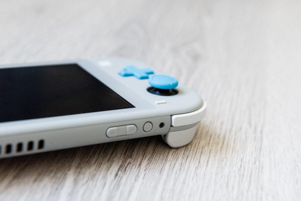 Обзор Nintendo Switch Lite - Жизнь после гибрида 8