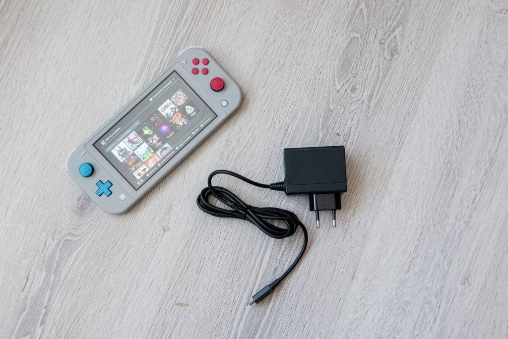 Обзор Nintendo Switch Lite - Жизнь после гибрида 4
