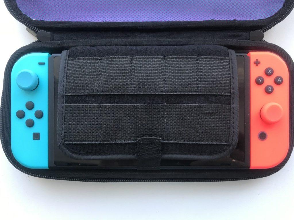 Спецвыпуск #1 - Обзор 5-ти чехлов для Nintendo Switch от HORI + розыгрыш 26
