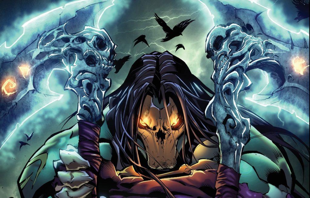 Darksiders Genesis - Начало конца 3