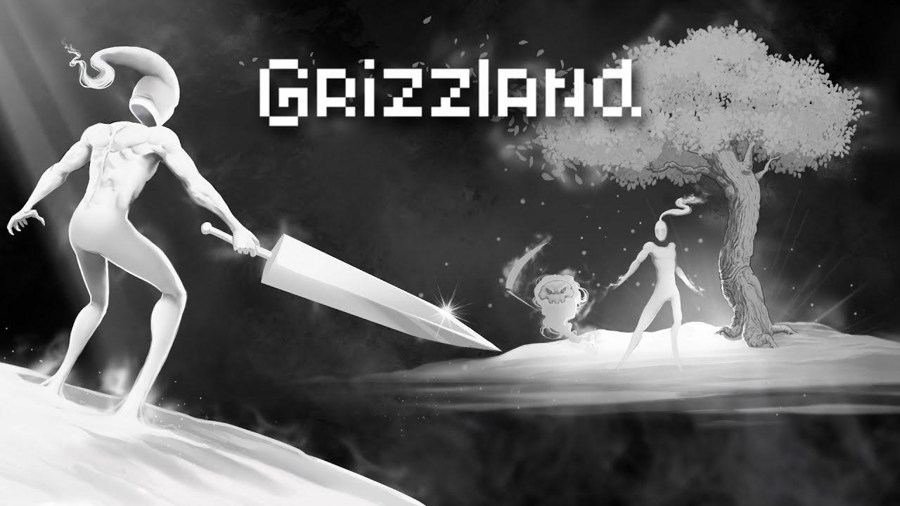1-битная метроидвания Grizzland посетит Switch на этой неделе 9