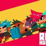 Relic Hunters Zero: Remix выйдет на Switch 97