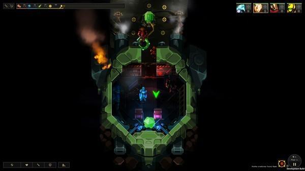 На встречу подземельям - Dungeon of the Endless для Nintendo Switch обзавелась датой релиза 1