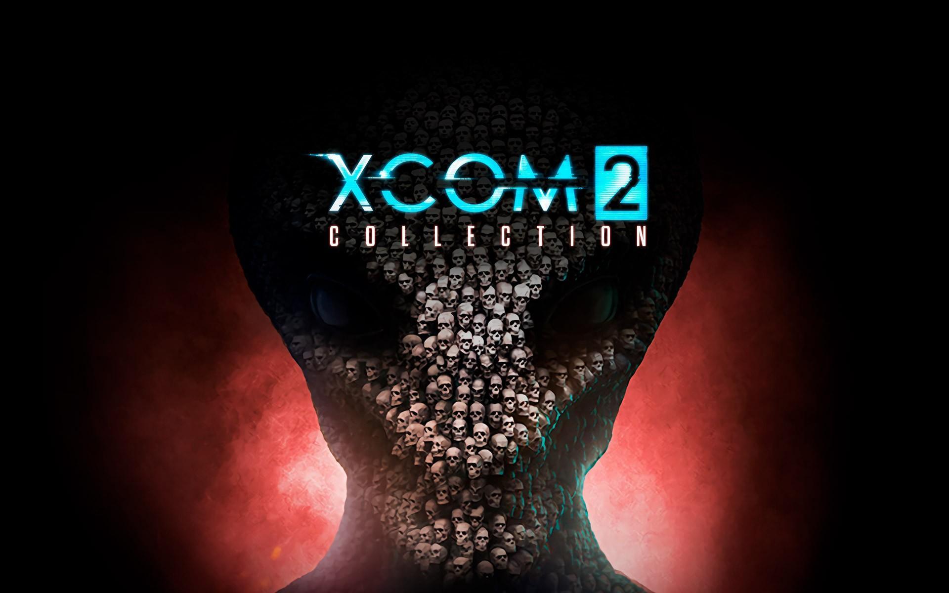 Физическая копия XCOM 2 Collection потребует дополнительной загрузки файлов 98