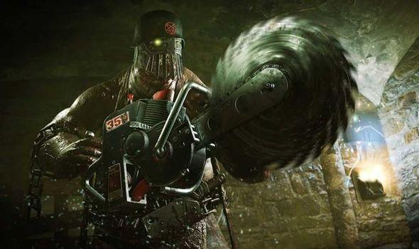 Обзор: Zombie Army 4: Dead War - Дело Блаcковица живет! 33