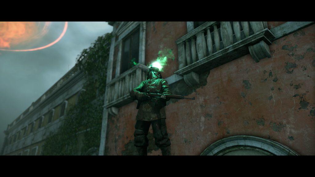 Обзор: Zombie Army 4: Dead War - Дело Блаcковица живет! 29