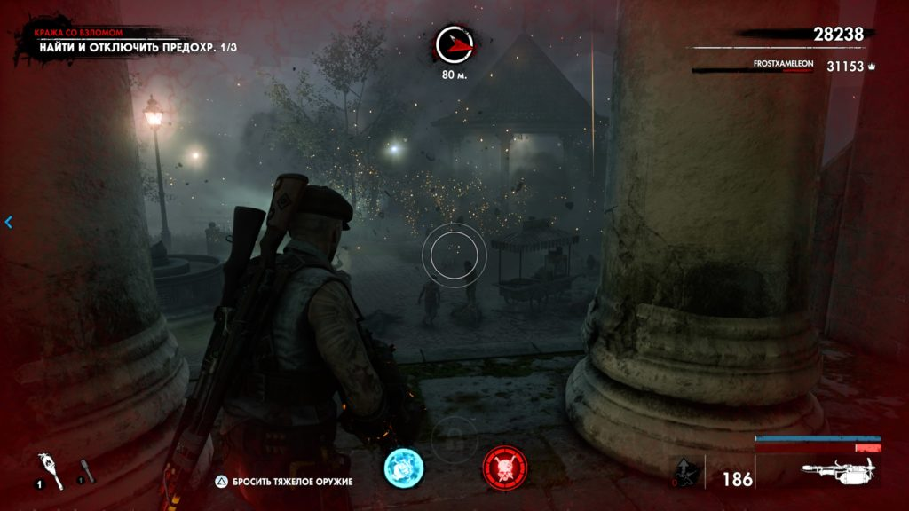 Обзор: Zombie Army 4: Dead War - Дело Блаcковица живет! 23
