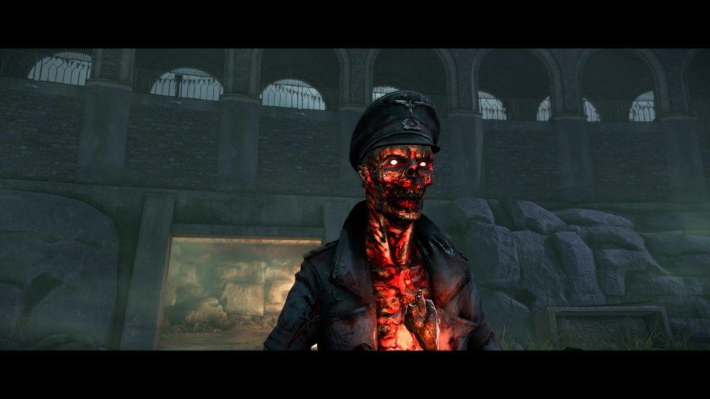 Обзор: Zombie Army 4: Dead War - Дело Блаcковица живет! 30