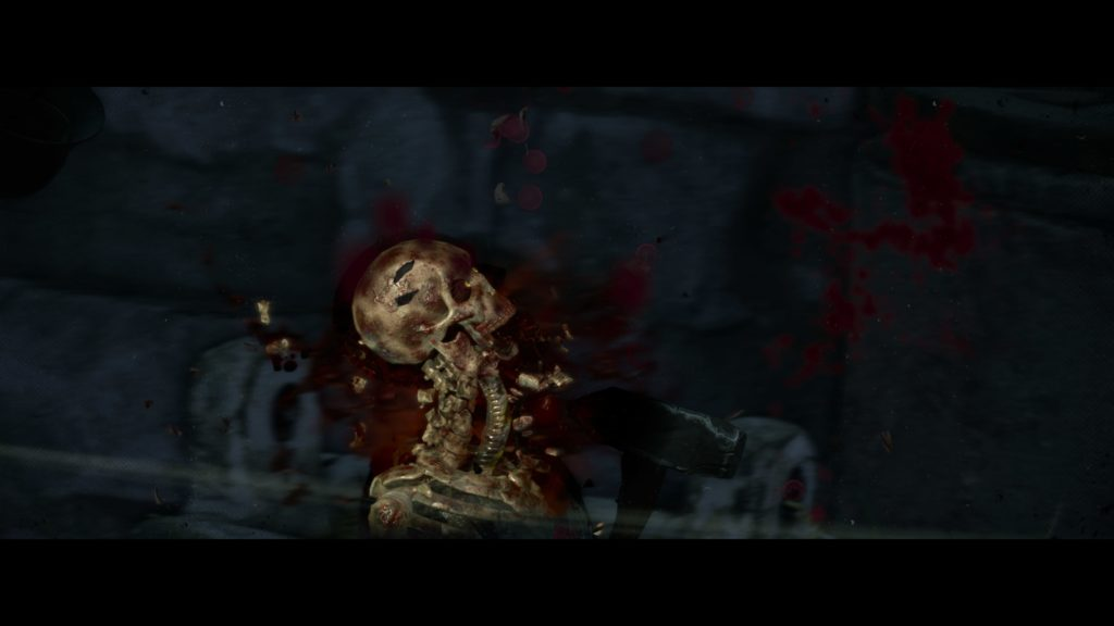 Обзор: Zombie Army 4: Dead War - Дело Блаcковица живет! 18