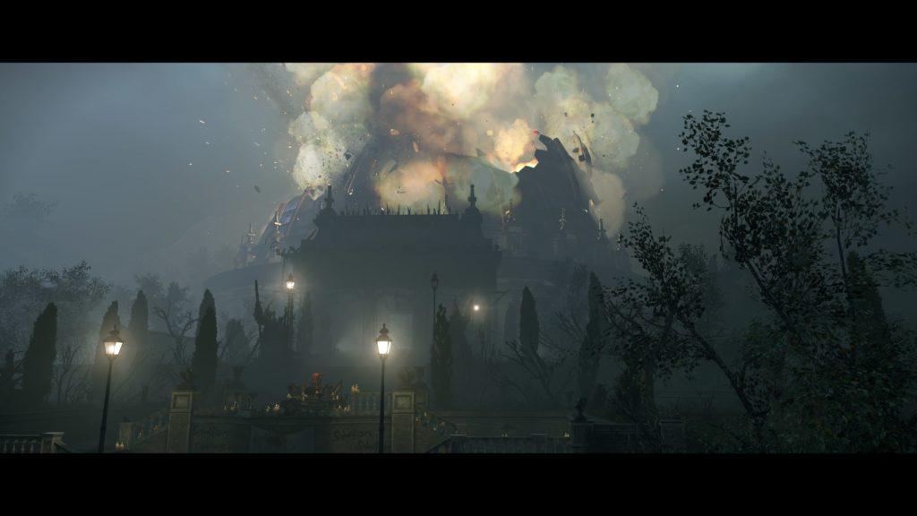 Обзор: Zombie Army 4: Dead War - Дело Блаcковица живет! 26