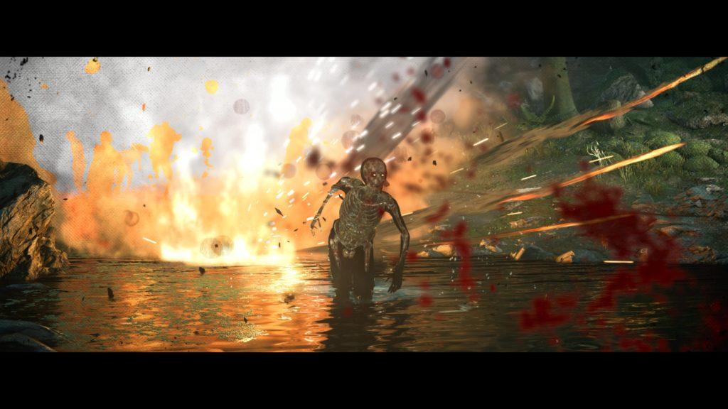 Обзор: Zombie Army 4: Dead War - Дело Блаcковица живет! 19