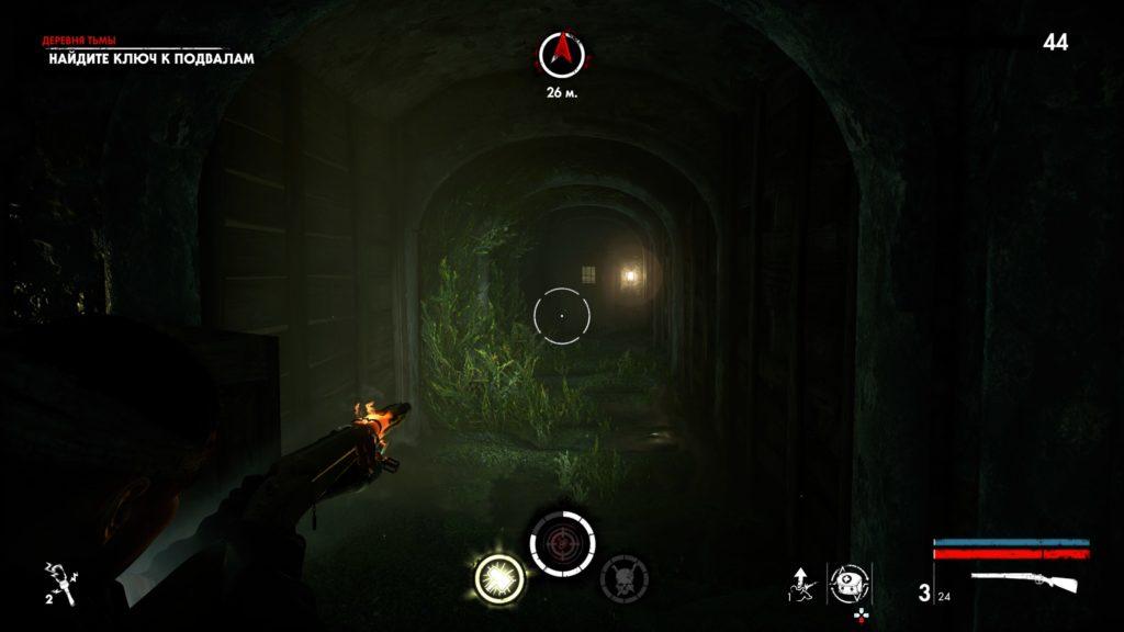 Обзор: Zombie Army 4: Dead War - Дело Блаcковица живет! 24