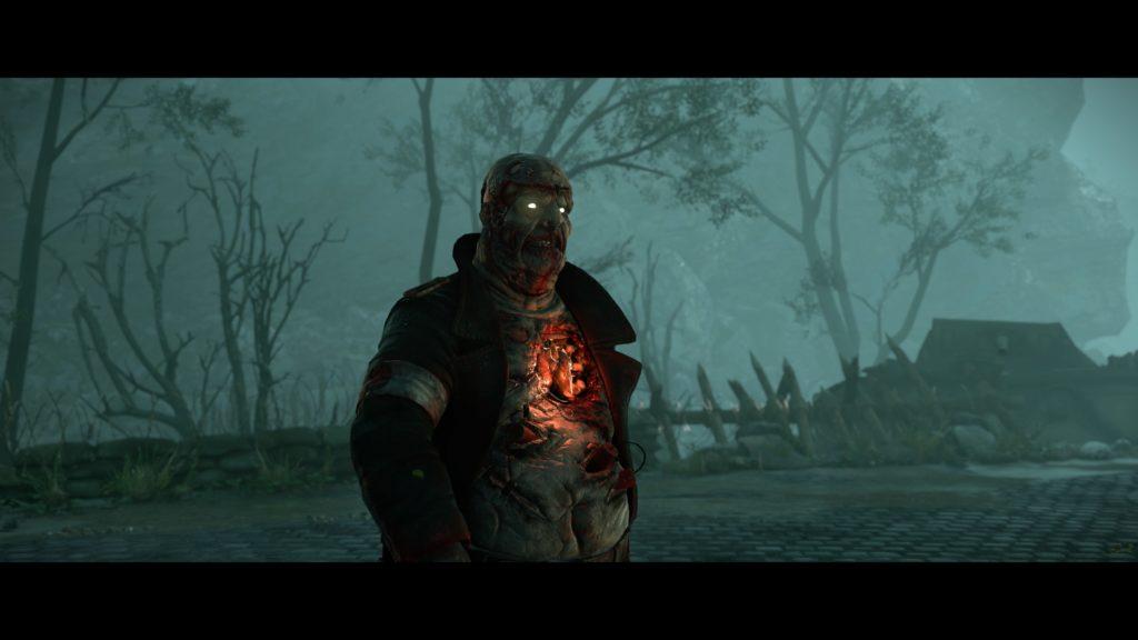 Обзор: Zombie Army 4: Dead War - Дело Блаcковица живет! 31