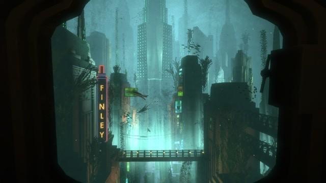 BioShock The Collection, Borderlands Legendary Collection и XCOM 2 Collection  анонсированы для Nintendo Switch 6