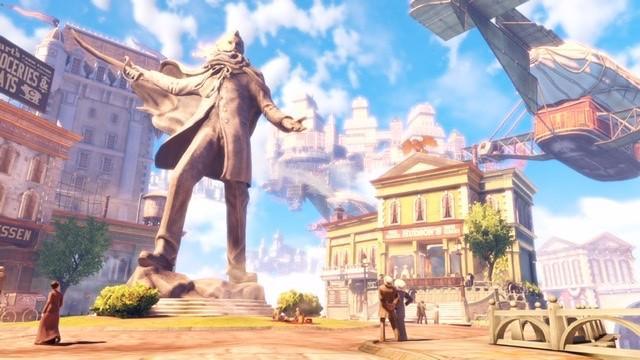 BioShock The Collection, Borderlands Legendary Collection и XCOM 2 Collection  анонсированы для Nintendo Switch 5