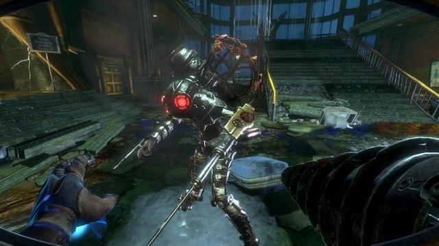 BioShock The Collection, Borderlands Legendary Collection и XCOM 2 Collection  анонсированы для Nintendo Switch 4