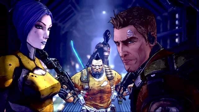 BioShock The Collection, Borderlands Legendary Collection и XCOM 2 Collection  анонсированы для Nintendo Switch 10